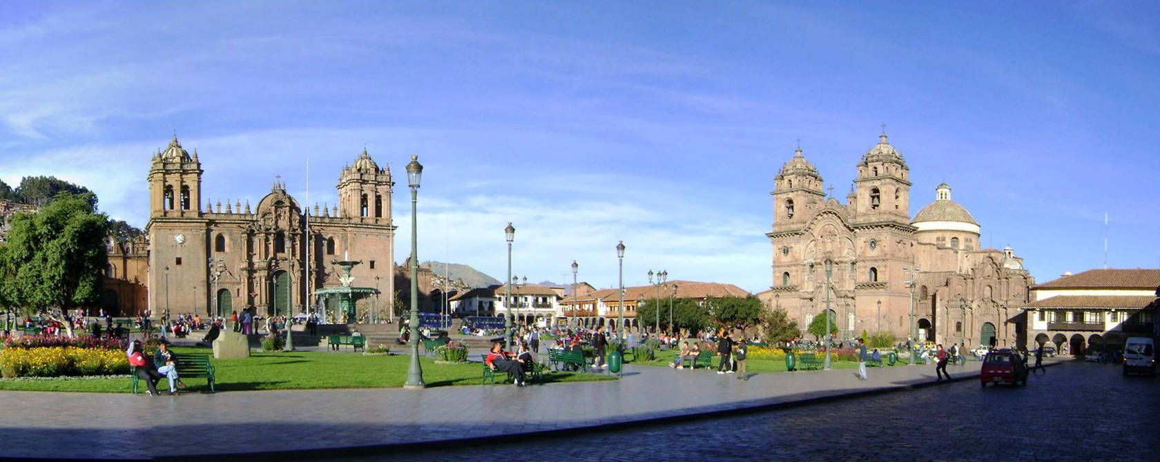 plaza-de-armas-cusco-hotel-inka-andina